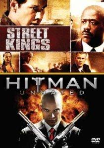 Street Kings / Hitman