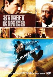 Street Kings / Jumper
