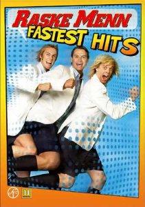 Raske Menn: Fastest Hits