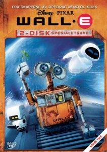 WALL-E Spesialutgave