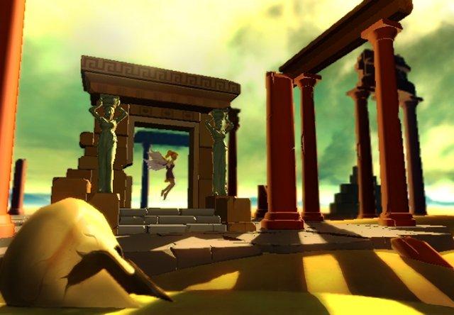 Icarian: Kindred Spirits til Wii