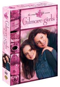 Gilmore Girls - Sesong 5