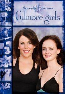 Gilmore Girls - Sesong 6