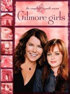 Gilmore Girls - Sesong 7