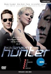 Kodenavn Hunter - Sesong 1