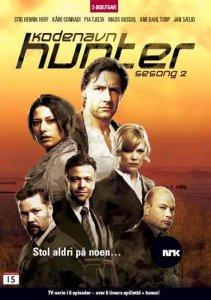 Kodenavn Hunter - Sesong 2