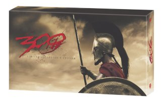 300 (Ultimate Collector's Edition)