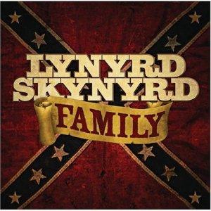 Lynyrd Skynyrd Family