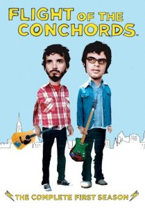 Flight of the Conchords - Sesong 1
