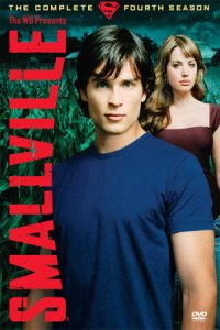 Smallville - Sesong 4