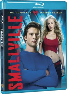 Smallville - Sesong 7