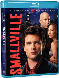 Smallville - Sesong 6