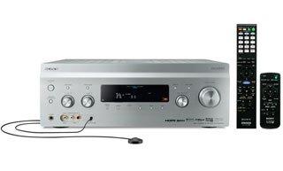 Sony STR-DA2400ES