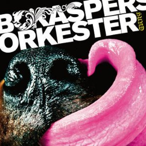 Bo Kaspers Orkester Hund