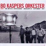 Bo Kaspers Orkester Kaos