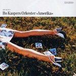 Bo Kaspers Orkester Amerika