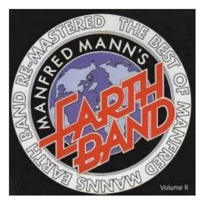 Manfred Mann's Earth Band The Best Of Manfred Mann's Earth Band 1972-2000 Vol. 2