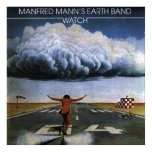 Manfred Mann's Earth Band Watch