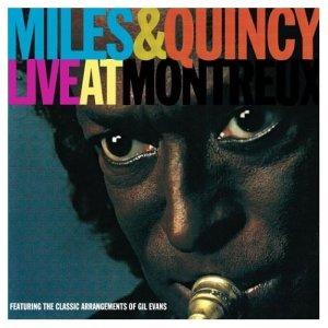 Miles Davis Live At Montreux