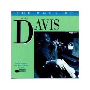 Miles Davis Best Of Miles Davis: Capitol/Blue Note Years