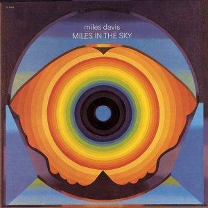 Miles Davis Blue Moods