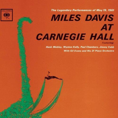 Miles Davis At Carnegie Hall 1961
