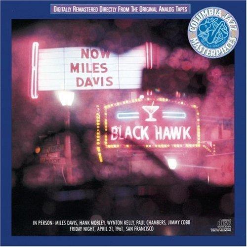 Miles Davis Friday Night At Blackhawk