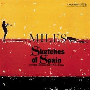 Miles Davis Sketches Of Spain