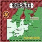 Farmers Market Musikk Fra Hybridene