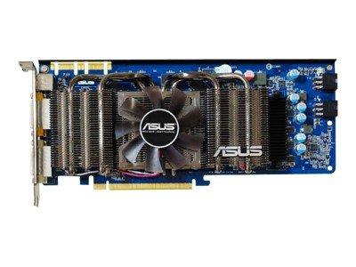 Asus EN9800GTX+ DK TOP/HTDI/512M