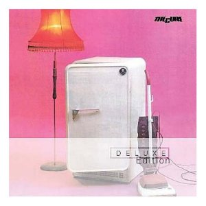 The Cure Three Imaginary Boys - Deluxe Edition