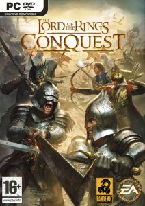 The Lord of the Rings: Conquest til PC - Nedlastbart