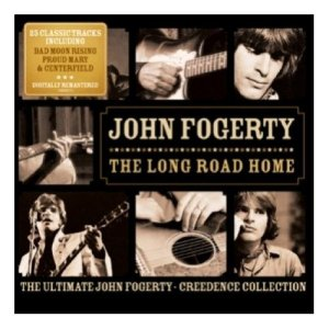 John Fogerty The Long Road Home: The Ultimate John Fogerty & Creedence Collection