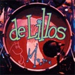 deLillos Mere - Live