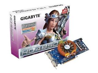 Gigabyte Radeon HD 4850 1 GB OC Zalman