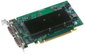 Matrox M9120 512 MB Dual Head Passive