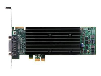 Matrox M9120 512 MB Plus Dual Head