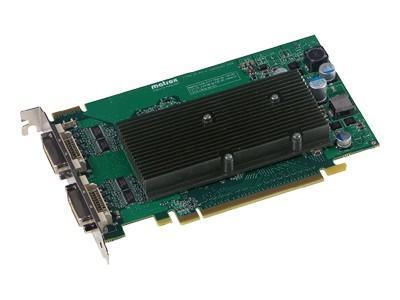 Matrox M9125 512 MB Dual Head Passive