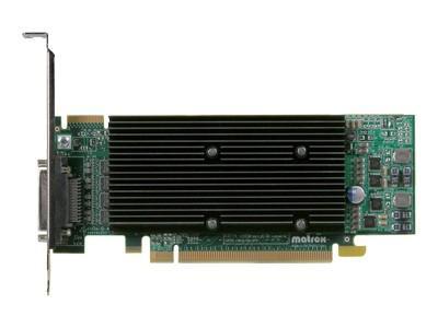 Matrox M9140 512 MB Quad Head