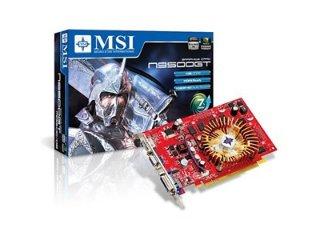 MSI GeForce 9500GT 1 GB