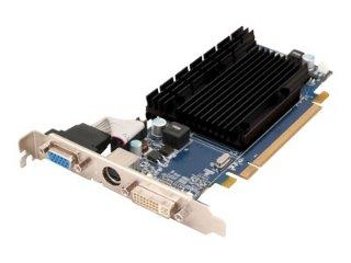 Sapphire Radeon HD 4350 256 MB