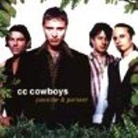 CC Cowboys Persille Og Panser