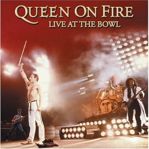 Queen On Fire At The Bowl