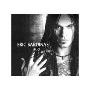 Eric Sardinas Black Pearls