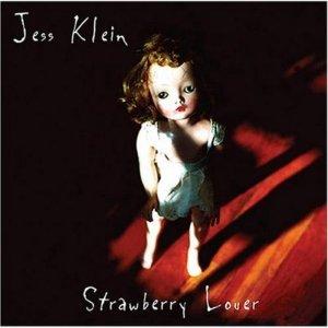 Jess Klein Strawberry Lover