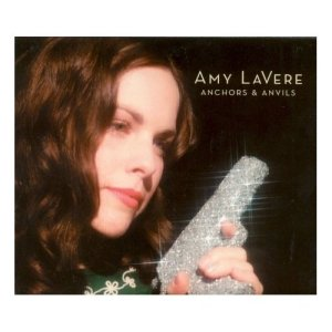 Amy LaVere Anchors & Anvils