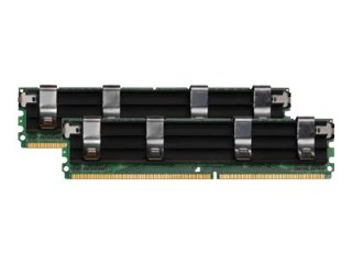Corsair MAC Memory PC6400 DDR2 4096 MB