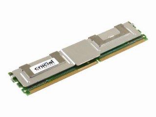 Crucial DDR2 PC6400 4096 MB CL5 ECC KIT