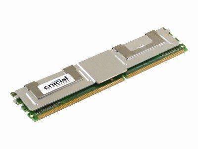 Crucial DDR2 PC6400 8192 MB CL5 ECC