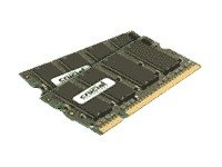 Crucial DDR2 SO-DIMM PC6400 4096 MB CL6